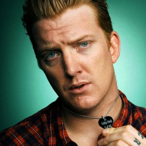 Josh Homme and friends