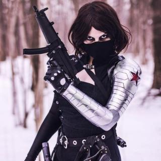 Fem Winter Soldier