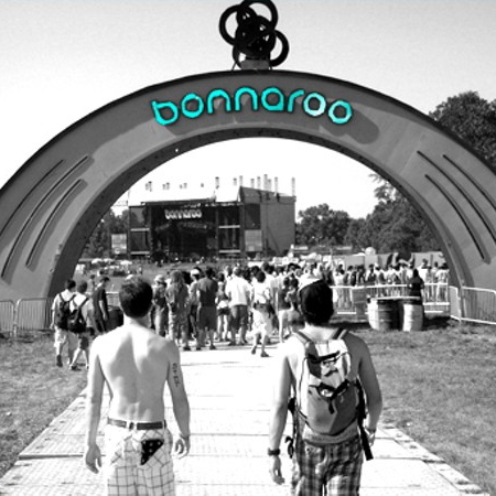 Bonnaroo Warm-Up Mix (2015 Update)