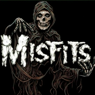 This Is Not The Misfits