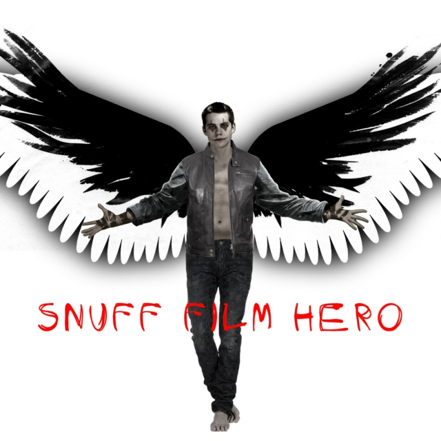 Snuff Film Hero