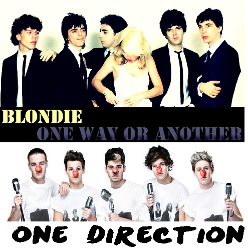 Cover and remake or originals?