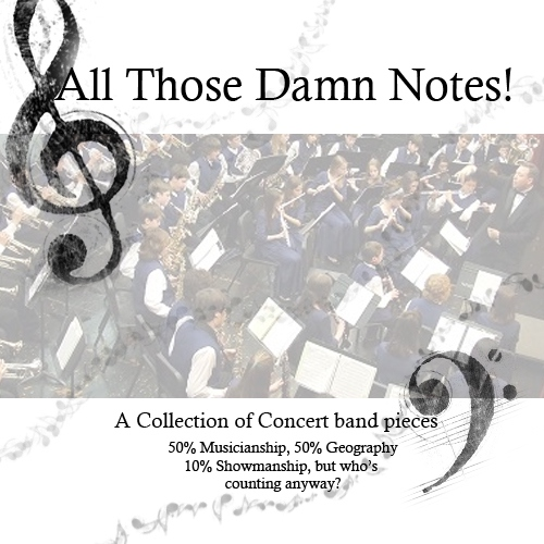 All Those Damn Notes