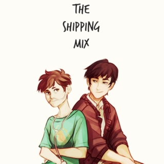 The Shipping Mix