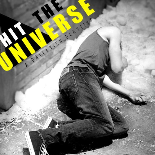 HIT THE UNIVERSE