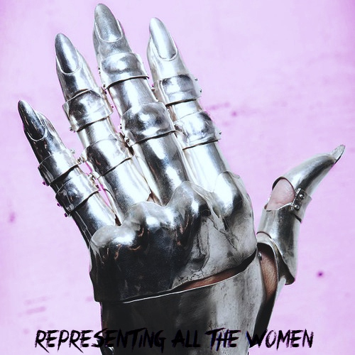 Representing all the women
