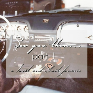 See you then... (part 1) // a twist and shout fanmix