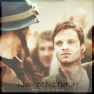 River of No Return - A Stucky Fanmix