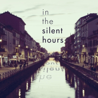 In The Silent Hour