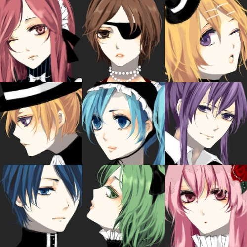 Vocaloid songs you MUST know!