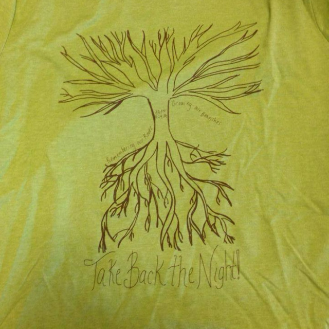 Remembering Our Roots, Growing Our Branches