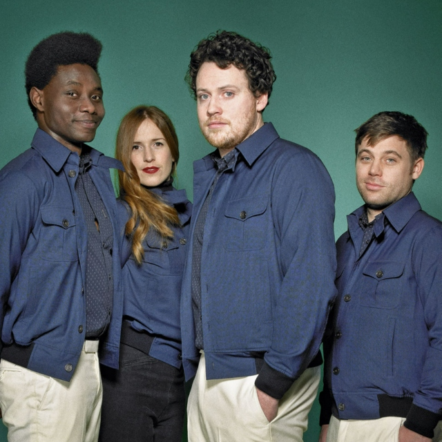 Metronomy Obsession