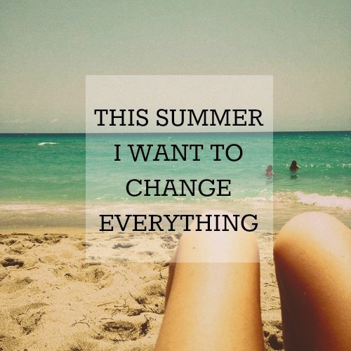 ☼ summer time ☼