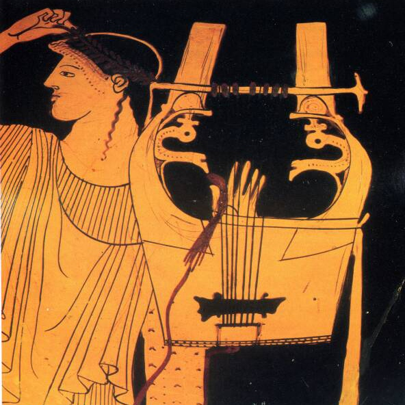 Music inspired by Ancient Greece
