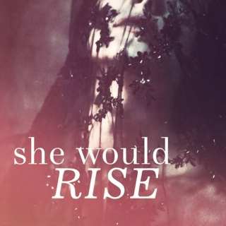 She Would Rise - An Alina Starkov Mix