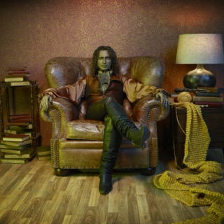 Dealing With Rumplestiltskin - Instrumentals for Rumple