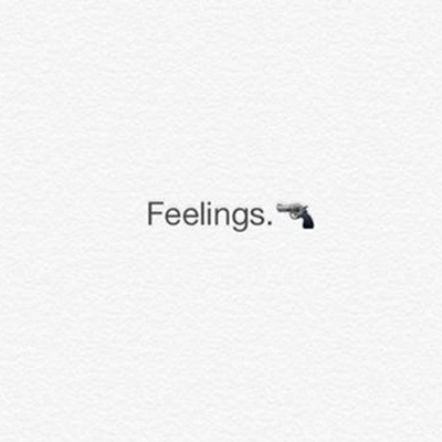 my feels for you