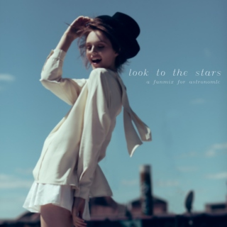 look to the stars