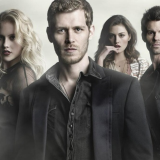 the originals: soundtrack season 1