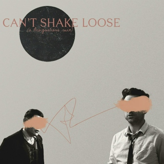 can't shake loose