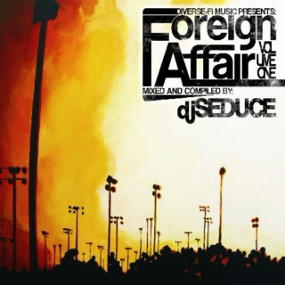 Foreign Affair Vol. 1
