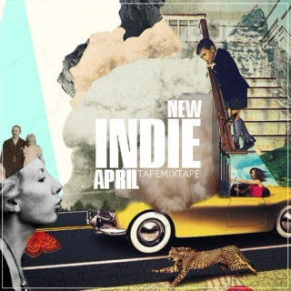 New Indie April 2014 [o=o]
