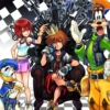 Kingdom Hearts › memoria!