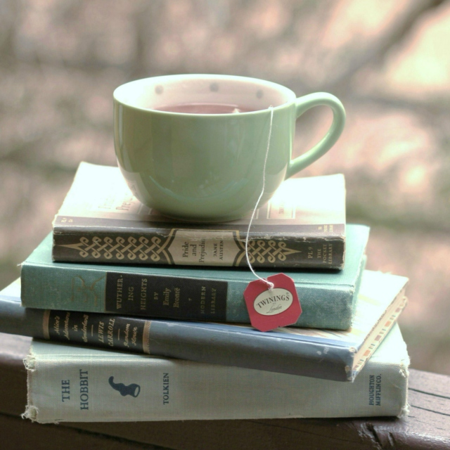 Tea and a Good Book