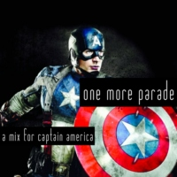 one more parade (a mix for captain america)
