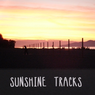 Sunshine Tracks