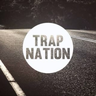 CAKED UP TRAP NATION