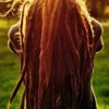 Let your dreads down