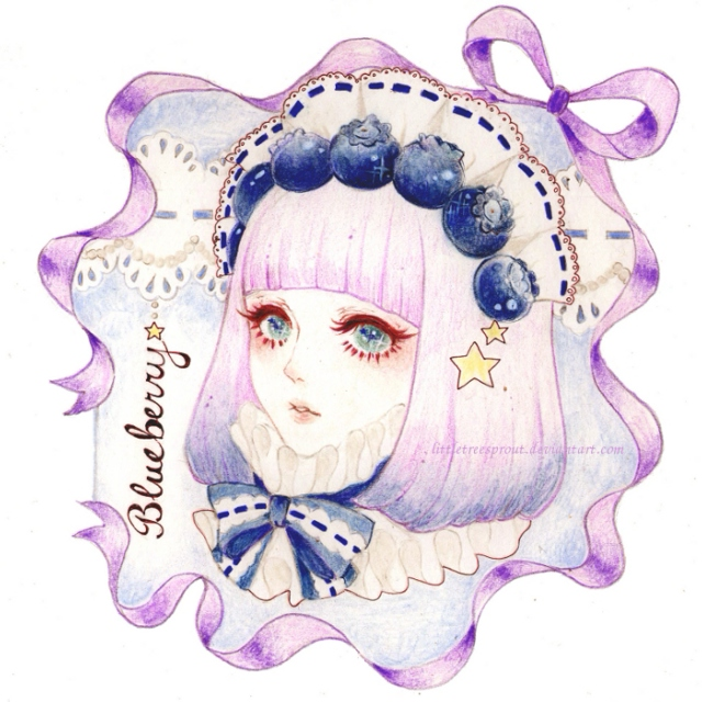 °˖ ✧Being A Lolita Is Magical✧˖ °
