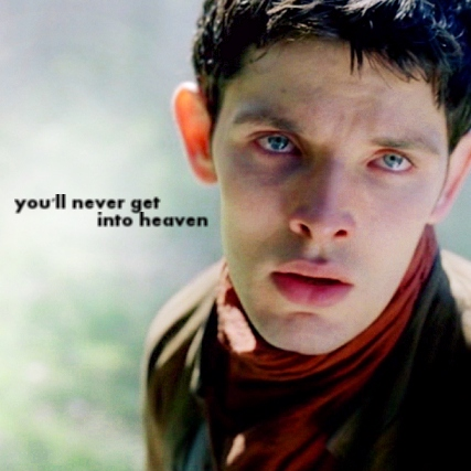 you'll never get into heaven (if you break my heart)