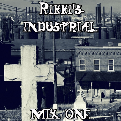 Industrial Mix One
