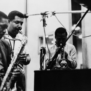 The Essential Jazz Playlist #1