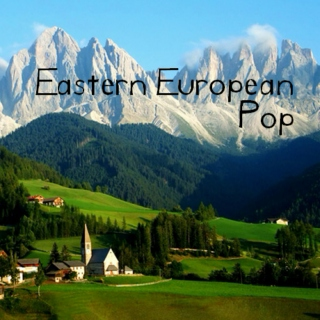 Eastern European Pop