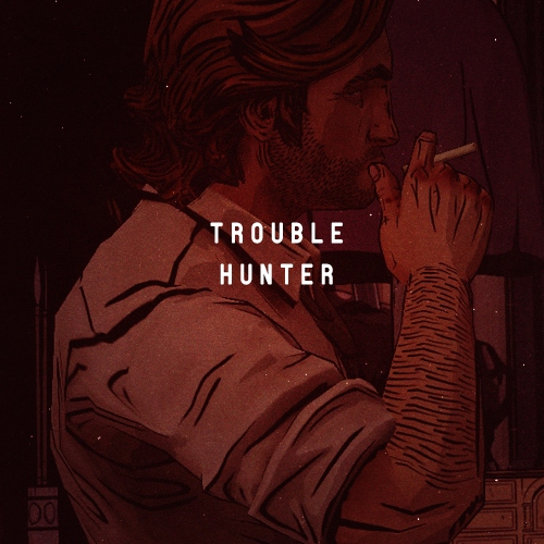 trouble hunter