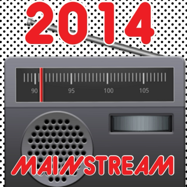 Mainstream - The most played songs of 2014