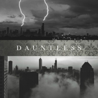 welcome to dauntless.