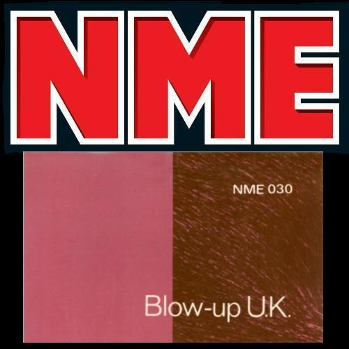 NME030 - Blow-up UK