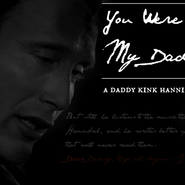 You Were Once My Daddy