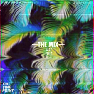 THE MIX 5.14