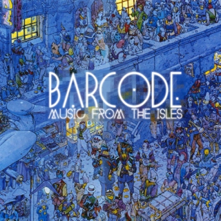 BARCODE · music from the isles