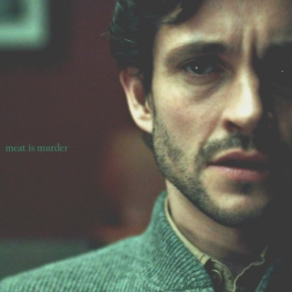 meat is murder * a hannibal fanmix