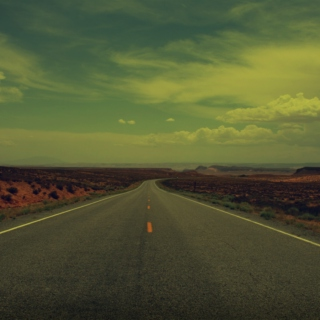 Life is a long road