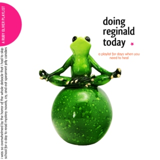Doing Reginald Today*: A Roo Oliver Fanmix