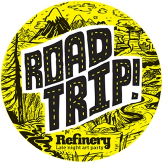 Road Trip Refinery