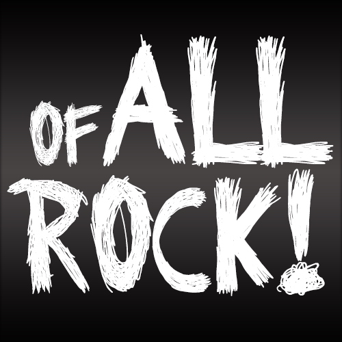 All Of rock!