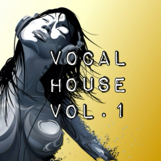 Vocal House VOL. 1